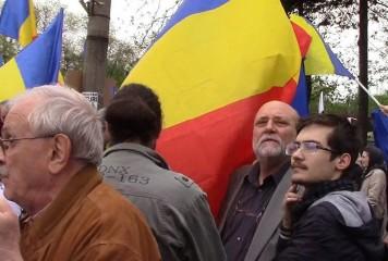 Bătaie fără eroi – de Ziua Eroilor – între români și maghiari