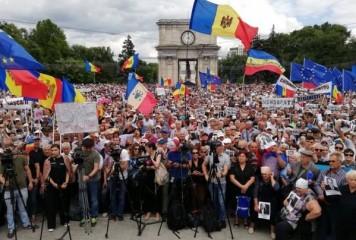 Criza Chișinăului implică organizațiile internaționale. Consiliul Europei consultă Veneția
