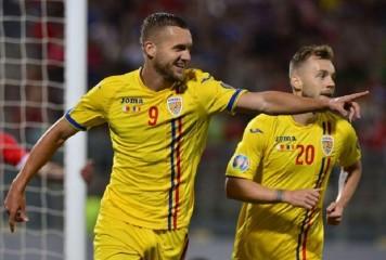 România, victorie zdrobitoare asupra Maltei. Eliminat, Chipciu nu va juca împotriva Spaniei