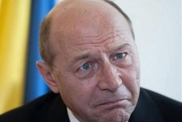 Traian Băsescu, denunțat la Parchetul General
