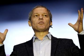 """Dacian Cioloș mai vrea un """"PACT"""" politic al Opoziției. I-au spus """"astrele"""" că acum e momentul"""