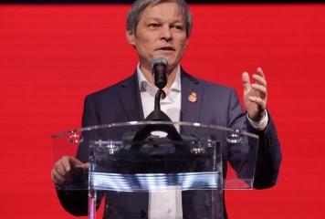 Viorel Cataramă: Dacian Cioloș, comunist sadea