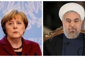 Germania ia sub aripă Iranul din calea furiei sancțiunilor americane