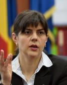 Laura Kovesi, acum la CSM pentru a-și primi decizia disciplinară