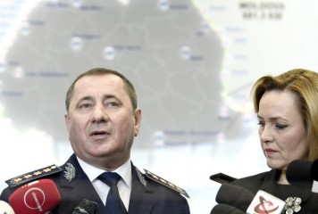 """Șeful Poliției Române, despre prinderea ucigașului din Timiș: """"Avea pistolul la brâu"""""""