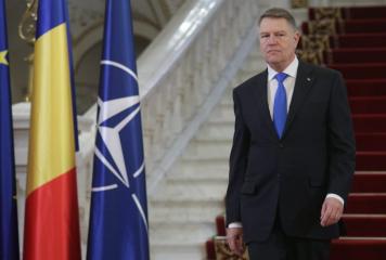 """Președintele: """"Românii au votat împotriva nemerniciei PSD-iste, dar acest referendum trebuie implementat"""""""