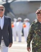 CCR îl lasă pe Iohannis fără Șeful Statului Major