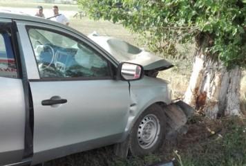 Soferita, accident mortal in judetul Constanta