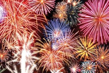 Pirotehnist mort dupa artificiile lansate la o nunta