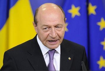 Băsescu: Moțiunea arată că există Opoziție