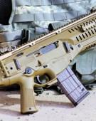 Romania va produce arme Beretta