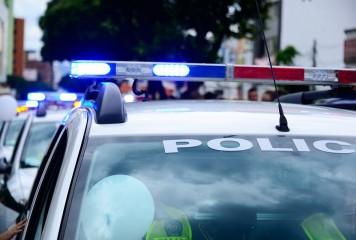 Lider al USR bate drumurile cu polițiștii pe urme