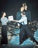 Coco Chanel la Teatrul Bolsoi