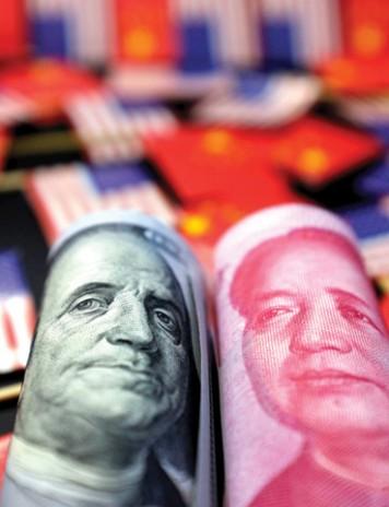 SUA – China, un razboi pe 30 de ani
