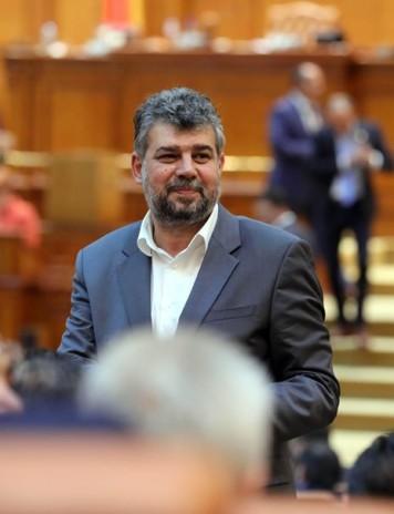 Președintele Camerei: Mi se pare normal ca PSD sub nicio formă să voteze noul guvern