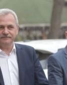 Dragnea a sunat un coleg din PSD din inchisoare: mi-a zis ca-si duce crucea