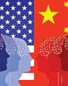 SUA-China, razboiul creierelor