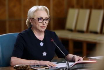 Dăncilă îi dă replica lui Ponta: stil mincinos și duplicitar