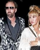Nicolas Cage, oficial divortat dupa un mariaj de numai 4 zile