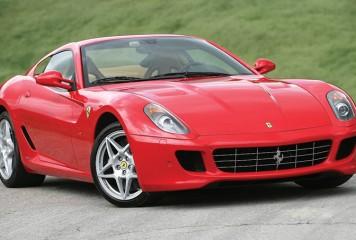 Un Ferrari pentru 225 euro