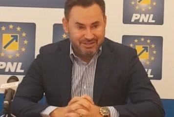 Gheorghe Falca, decis: renunta la statutul de primar pentru cel de europarlamentar
