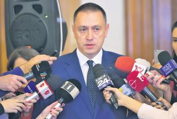 După Teodorovici, și Fifor renunță la gândul prezidențiabil