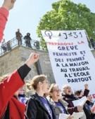 Greva nationala a femeilor din Elvetia