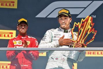 Lewis Hamilton, victorie controversata in Canada