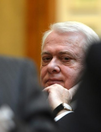 Dosarul lui Viorel Hrebenciuc se va rejudeca