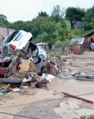 Inundatii ucigase