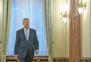 Orban, Barna, Ponta si Tomac, chemati la Cotroceni