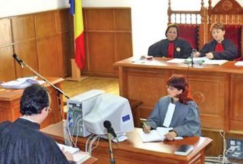 Judecatorii, spor de psiholog!