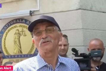 """Fostul deputat Ioan Oltean, la DNA: """"Acuzatiile au ramas aceleasi"""""""