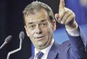 Orban, un part cu pretentii de bomba