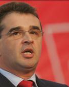 Oprișan spune NU șefiei PSD