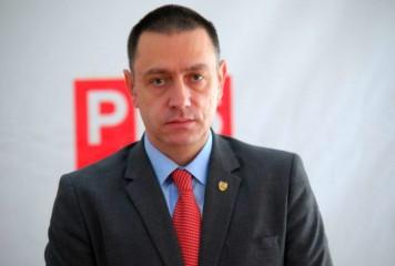 Mihai Fifor: Fără emoții în fața moțiunii. Nu avem probleme în PSD