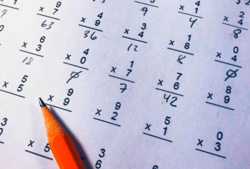 Evaluarea Națională continuă cu proba la Matematică. Ce subiecte au primit elevii