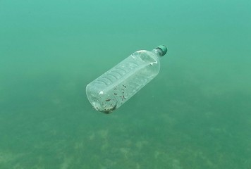 """""""Mancam"""" 5 grame de plastic pe saptamana"""