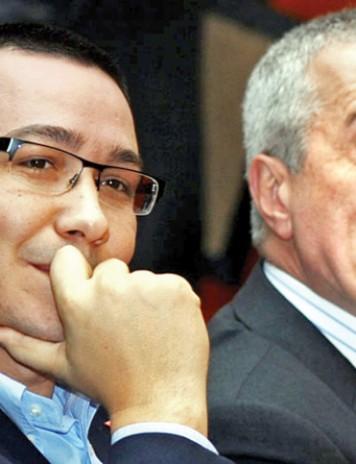 Tariceanu, executat de Ponta!
