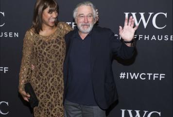 Soţia lui Robert De Niro vrea jumătate din averea actorului