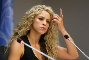 Shakira, audiată în procesul penal de evaziune fiscală