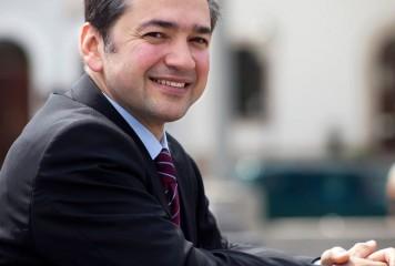 Candidat nascut in Bucuresti, ales primar in Germania