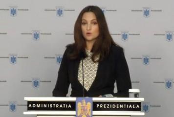 Critici vehemente de la Cotroceni: Votul romanilor nu este bataia de joc a PSD!