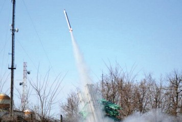 Incredibil! De ce cad rachetele antigrindina
