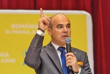 Rares Bogdan, Dumnezeul politicii