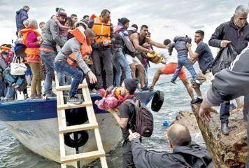 Tragedie mondiala: peste 70 de milioane de refugiati