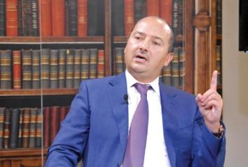Remus Borza, noul consilier  al premierului Dancila