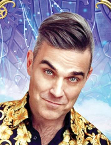 Robbie Williams vine la Untold 2019