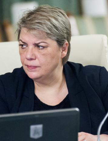 """Sevil Shhaideh nu recunoaşte acuzaţiile în dosarul """"Belina"""""""