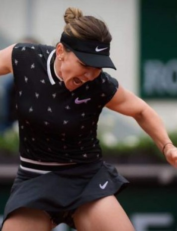 """Simona Halep, """"în pantă"""" în clasamentul WTA"""